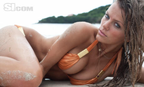 Gorgeous Ugly Betty Co-Star Alert: Brooklyn Decker
