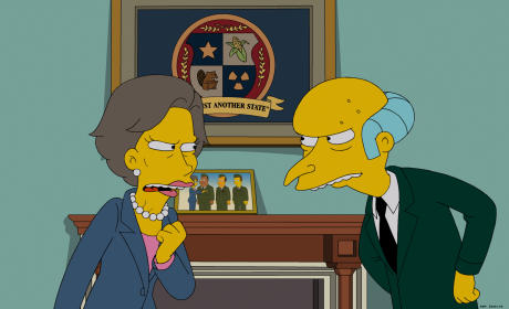 The Simpsons Season 26 Episode 5 Review: Opposites O-Frack