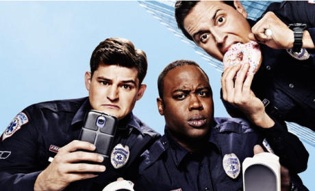 USA Renews Sirens for Season 2