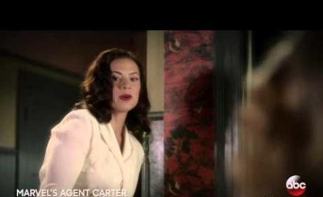 Agent Carter Sneak Peek