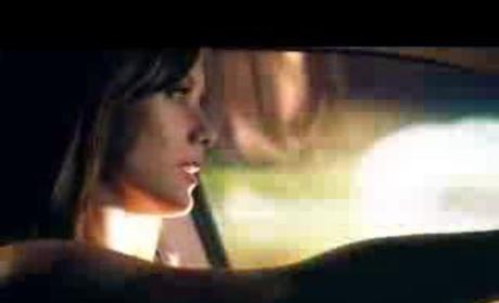 Kate Walsh Cadillac Commercial