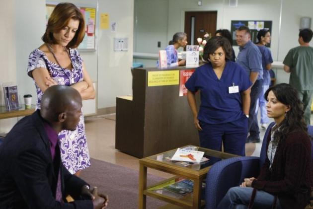 Addison, Sam and Miranda