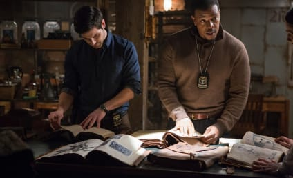 Grimm: NBC Series to End After Sixth and Final Season!