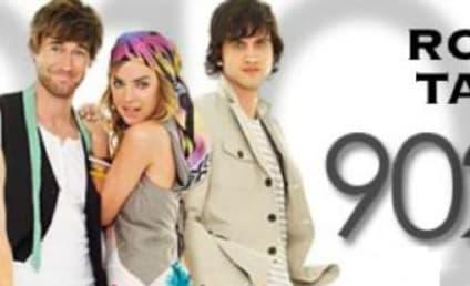 """90210 Round Table: """"Winter Wonderland"""""""
