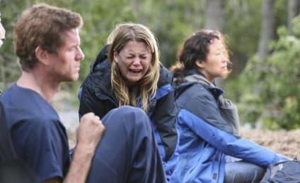 Grey's Anatomy Season 9: The First Promo!