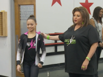 Dance Moms Season 4 Episode 6