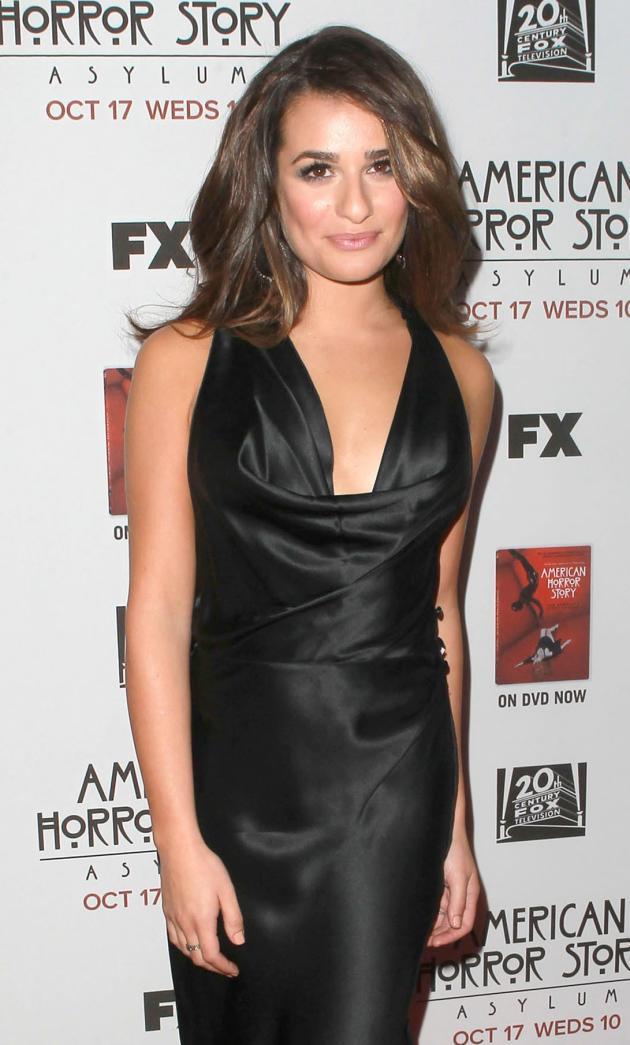 Lea Michele Image
