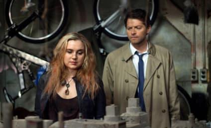 Supernatural Review: Shut Up, Meg!