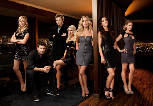 The Hills Season 6 Cast
