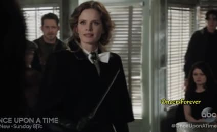 Once Upon a Time Sneak Peeks: Welcome to the Wicked West