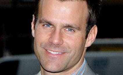 Cameron Mathison to Guest Star on Desperate Housewives