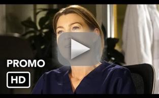 Grey's Anatomy Season 12 Episode 23 Promo