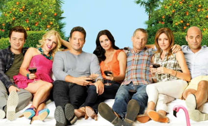 Cougar Town: Considering Shift to TBS