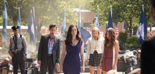 The Vampire Diaries Season Premiere Photo: The Heretics are Here!