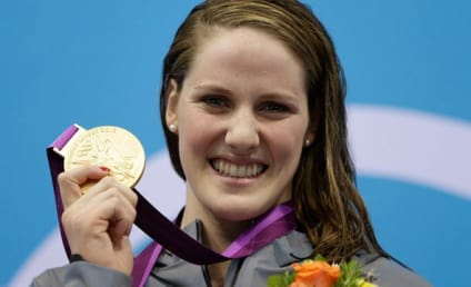 Missy Franklin to Make Splash on Pretty Little Liars