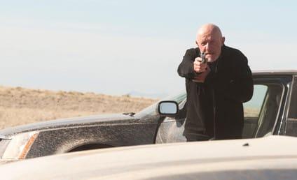 Jonathan Banks Joins Cast of Better Call Saul