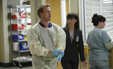 Grey's Anatomy: Will the Survivors Save the Hospital?