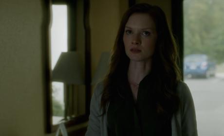 Outcast Season 1 Episode 4 Review: A Wrath Unseen
