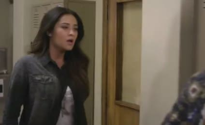 Pretty Little Liars Clip: About to Snap