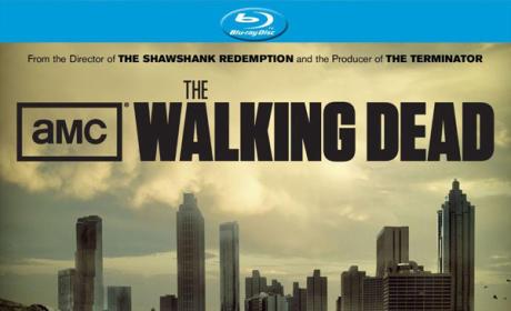 The Walking Dead Season 2 Scoop: Lava Planet Ahead!