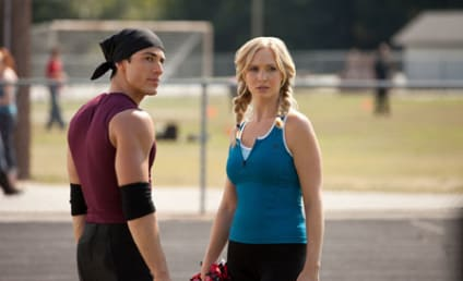 Vampire Diaries Relationship Scoop: Forwood to Move Backward