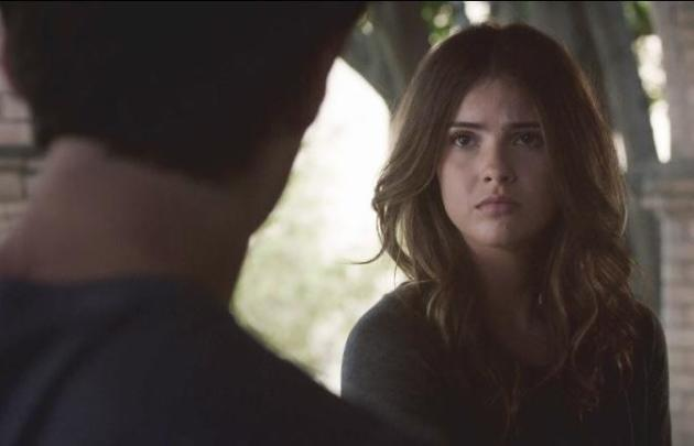 Malia in Eichen House