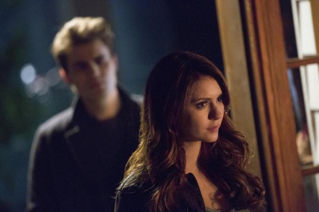 Impersonating Elena
