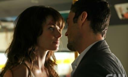 Smallville Stills, Spoilers from Season Premiere