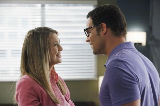 Mer and Alex