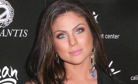 Happy Birthday, Nadia Bjorlin!