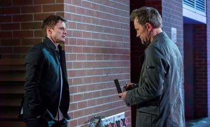 Watch Damien Online: Season 1 Episode 2