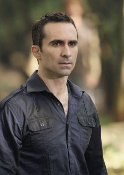Richard Alpert