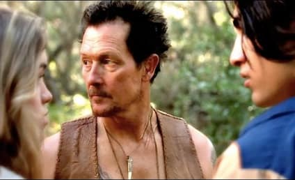 Robert Patrick Promoted to Series Regular on True Blood
