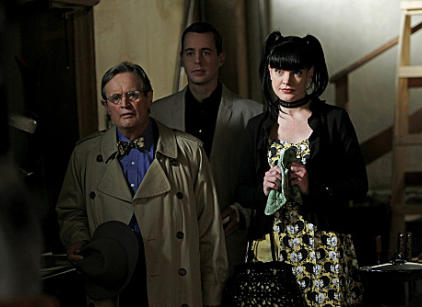 Watch NCIS Season 9 Episode 14 Online