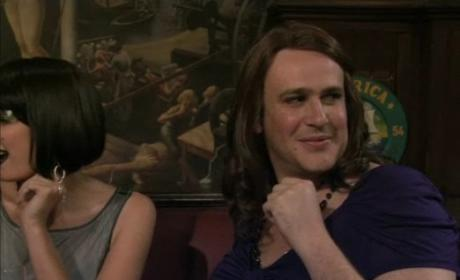 """How I Met Your Mother Recap: """"Not a Father's Day"""""""