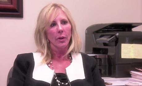 Vicki Needs a Wife - The Real Housewives of Orange County