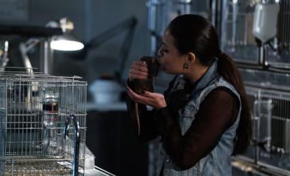 Pretty Little Liars Season 6 Episode 6 Review: No Stone Unturned