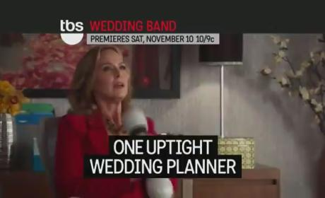 Wedding Band Preview: Very Funny and Talented