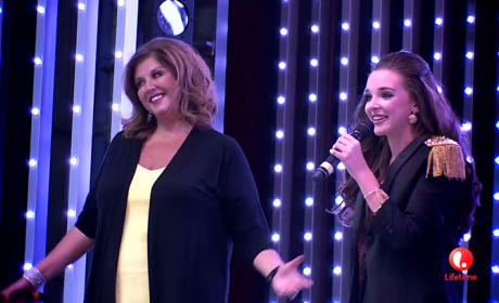 Watch Dance Moms Online: Season 5 Episode 22