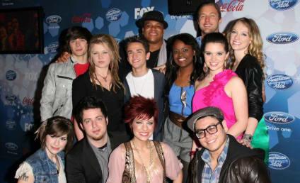 American Idol Finalists: Announced!