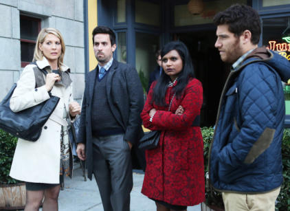 Watch The Mindy Project Season 2 Episode 9 Online