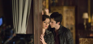 "The Vampire Diaries Photos from ""The Devil Inside"""