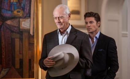 Dallas Review: A Mean Martini