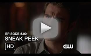 The Vampire Diaries Clip: Dealing with PTSD