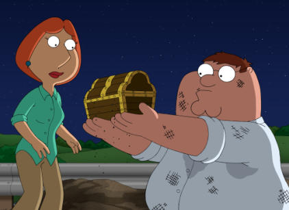 Watch Family Guy Season 12 Episode 1 Online
