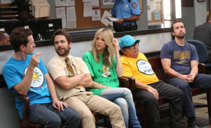 It's Always Sunny in Philadelphia Season 10 Episode 7 Review: Mac Kills His Dad