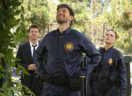 Watch Bones Season 9 Episode 2 Online