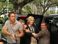 Hawaii Five-0 Season 1 Episode 24