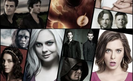 Which Show on The CW is Your Favorite?