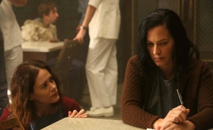 Franka Potente to Guest Star on The Bridge Season 2